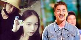 yan.vn - tin sao, ngôi sao - Vừa xác nhận kết hôn, Taeyang lần đầu gửi