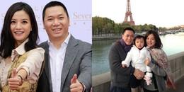 Trước 'cơn bão' thịnh nộ của dư luận, chồng Triệu Vy lần đầu lên tiếng bảo vệ vợ