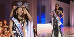 Philippines đăng quang Hoa hậu du lịch quốc tế 2017