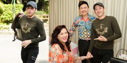 yan.vn - tin sao, ngôi sao - Không còn diện bà ba, Hoài Linh xuất hiện trẻ trung bất ngờ trước công chúng