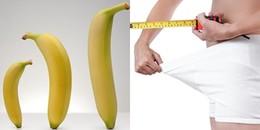 Phát hiện thực tế: Hầu hết đàn ông đang tự cường điệu hóa về kích thước 'cậu nhỏ' của mình