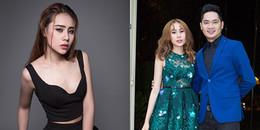 yan.vn - tin sao, ngôi sao - Tình cũ Minh Luân tuyên bố gay gắt: