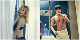 Top những nghệ sĩ sở hữu thân hình 'đẹp như tượng' của làng giải trí Kpop