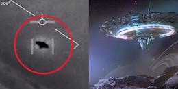 Phi công hải quân Mỹ thuật lại cuộc rượt đuổi có thật với UFO trên biển Thái Bình Dương