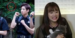 Cười ngất với những biểu cảm của Idol Kpop khi bất ngờ bị động vật 'tấn công'
