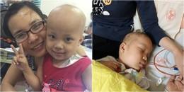 Tâm sự đẫm nước mắt của bố mẹ trẻ trong hành trình cùng con gái 5 tuổi chiến đấu với ung thư máu