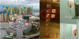 Cả 1 tầng 21 của khách sạn bỗng dưng... biến mất, điều gì nằm sau sự kỳ quái này?