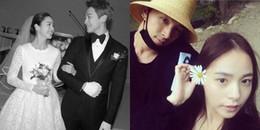 Chỉ với hành động này,Taeyang và Bi Rain xứng đáng là những quý ông lãng mạn của năm