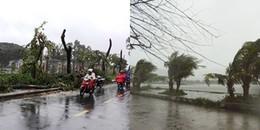 Bão số 16 Tembin cường độ rất mạnh đe dọa Nam Bộ dịp Giáng sinh