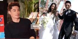 Cái kết đắng của Hoắc Kiến Hoa khi tuyên bố kết hôn với Lâm Tâm Như