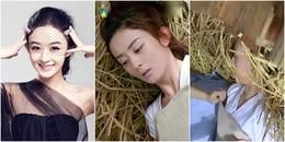 yan.vn - tin sao, ngôi sao - Lạm dụng hơn 10 diễn viên đóng thế, Triệu Lệ Dĩnh nhận