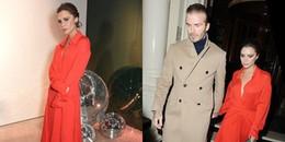 Được Beckham 'tháp tùng', Victoria vẫn không thể gợi cảm chỉ vì lý do này