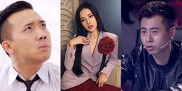 Những nghệ sĩ với phát ngôn 'giật tanh tách' khiến V-biz 'dậy sóng' nhất năm 2017
