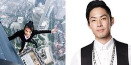 Netizen tức giận khi mỹ nam 'Vườn sao băng' bị nhầm lẫn là diễn viên võ thuật rơi từ tầng 62 chết