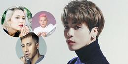 yan.vn - tin sao, ngôi sao - Sao Việt bàng hoàng, đau xót trước sự qua đời đột ngột của Jonghyun (SHINee)