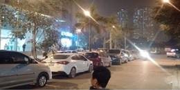 Hà Nội: Nam thanh niên nhảy lầu tự tử từ tầng 29 khu đô thị Xa La