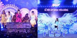 Sơn Tùng M-TP 'đốn tim' hơn 10.000 khán giả trong 'Lễ hội âm nhạc mùa Đông - Ice Fest