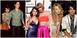 Chuyện gì xảy ra khi Selena Gomez và Taylor Swift khi suýt trở thành chị em dâu một nhà