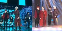 WINNER khiến fan phấn khích trình diễn Haru Haru và Really Really hay không thua kém gì đàn anh