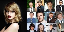 Taylor Swift 28 tuổi: 6.300 tỷ đồng, 286 giải thưởng và 17 bạn trai