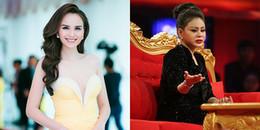 Hoa hậu Diễm Hương xót xa trước ồn ào của Lê Giang: 'Thương lắm thân người nghệ sĩ'