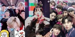 yan.vn - tin sao, ngôi sao - Muôn kiểu đón Giáng sinh của loạt sao Hàn đình đám