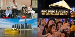 Sài Gòn, có biết bao nhiêu là chốn đi ăn chơi thưởng thức không khí cuối năm tuyệt vời!