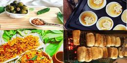 Những món ăn vặt Sài Gòn 'Bắc tiến' càng thêm nức tiếng trong năm 2017