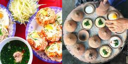 """""""Tim rung rinh"""" vì những món ăn hấp dẫn nhất thành phố biển Nha Trang"""