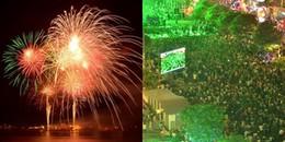 TP.HCM: Hàng loạt sự kiện phục vụ người dân 3 ngày nghỉ Tết Dương lịch