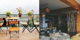"""Đâu là top 3 quán cafe sở hữu view """"siêu đắt giá"""" tại Sa Pa?"""