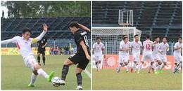 U19 Việt Nam chia tay Cần Thơ bằng trận cầu nức lòng người hâm mộ