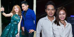 yan.vn - tin sao, ngôi sao - Mỹ nhân Việt bị Minh Luân chia tay để quay lại với Lan Ngọc:
