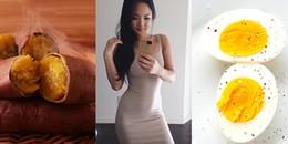 Top 4 thực phẩm giúp bạn 'thả ga' chơi Tết dương lịch không lo tăng cân