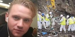 Người cha chi 45 tỷ đồng bới tung hơn 6500 tấn rác để tìm con trai mất tích