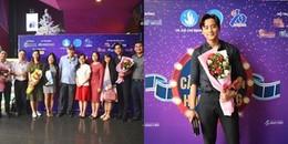 """""""Thầy giáo mưa"""" Mai Tài Phến làm đại sứ Liên hoan Phim sinh viên TP.HCM"""