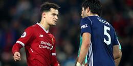 Highlights Liverpool 0-0 West Brom: Salah im tiếng, Liverpool để Tottenham vượt mặt