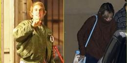 Công khai yêu nhau nhưng Selena Gomez vẫn 'trùm kín mít' khi hẹn hò với Justin Bieber