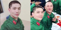 """yan.vn - tin sao, ngôi sao - Lộ ảnh Tim xuống tóc, lên đường """"nhập ngũ"""" sau scandal của Trương Quỳnh Anh và Bình Minh"""