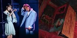 Cận cảnh món quà 'độc nhất vô nhị' của G-Dragon tặng IU khiến netizen cũng phải ghen tị