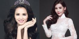 Hoa hậu Diễm Hương tuyên bố chỉ nhận xét nhan sắc Tân Hoa hậu Đại dương trong phạm vi phòng ngủ