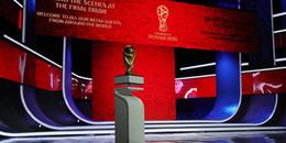 Những điều cần biết về lễ bốc thăm World Cup 2018