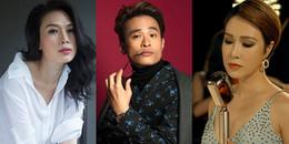 Điểm sáng làng nhạc Việt năm 2017: Cuộc lên ngôi mạnh mẽ của 'thế hệ vàng Vpop'