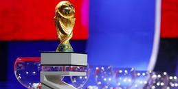 Kết quả bốc thăm chia bảng World Cup 2018: Không có bảng tử thần, Đức và Argentina gặp khó