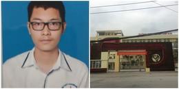 Nam sinh đeo kính cận học trường chuyên mất tích bí ẩn trên đường sang nhà bạn mượn sách