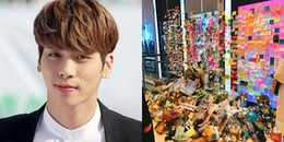 yan.vn - tin sao, ngôi sao - Gần 1 tuần, người hâm mộ vẫn chưa thể tin Jonghyun đã qua đời