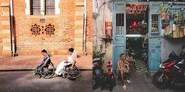 Chùm ảnh Sài Gòn đáng yêu quá đỗi qua từng góc máy trên Instagram 2017