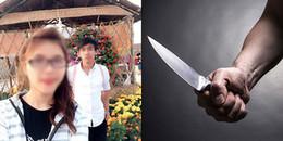 Khiếp hãi nữ sinh ở Quảng Nam đòi chia tay, bạn trai dùng dao đâm hàng chục nhát