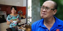 Bất ngờ trước cuộc sống giàu sang, không con cái của vợ đầu nghệ sĩ Duy Phương