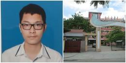 Nam sinh mất tích sau khi sang nhà bạn mượn sách vừa được tìm thấy ở Vinh